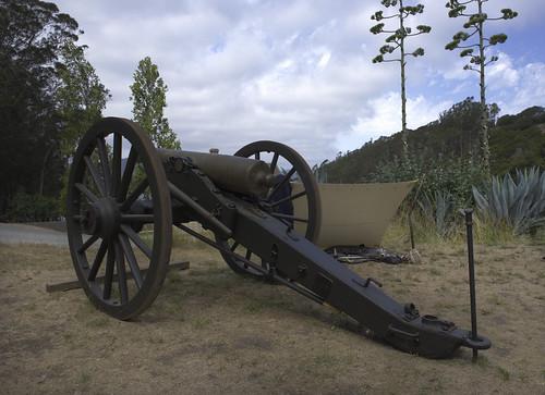 Napoleon Canon