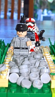 Lego star wars moc