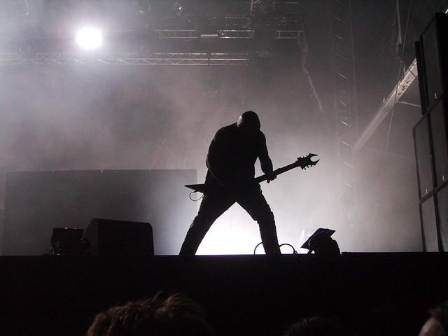 Slayer: Kerry King