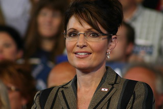 Sarah Palin | by Larsenphotography