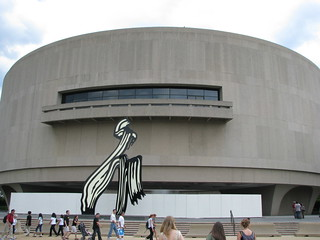Hirshhorn Museum and Sculpture Garden | by cliff1066™