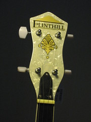Luthiers' work...