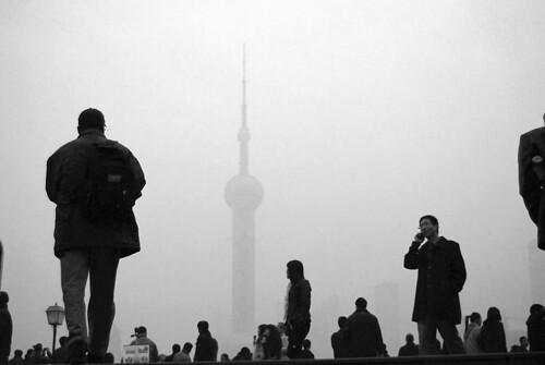Waitan, Shanghai | by faungg's photos