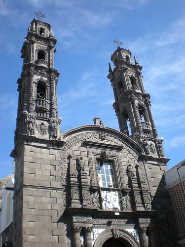Puebla, Pue., Mexico