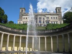 Dresden: Albrechtsberg