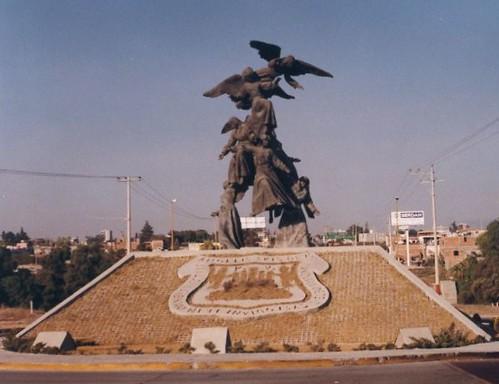 Bienvenido a Puebla de los Angeles