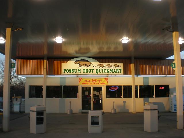 Possum Trot Quickmart, Possum Trot, Kentucky