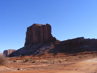 Monument Valley   by CJ Isherwood