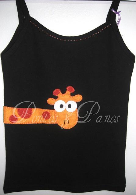 Camiseta - Curiosa?  Imagine !!!