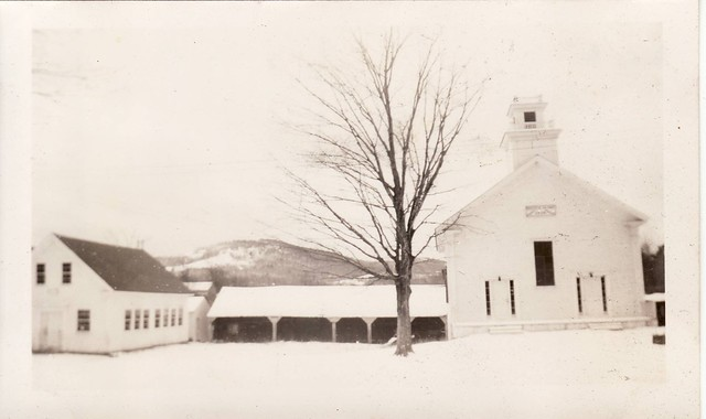 My Great Grandfather's Church