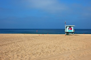Hermosa Beach | by mredpopo