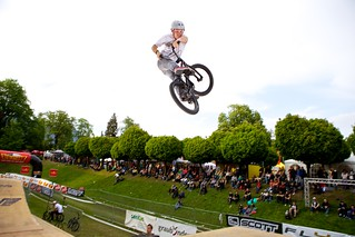 BMX / MTB, Bike Days 2010, Solothurn | by Bike Days Schweiz