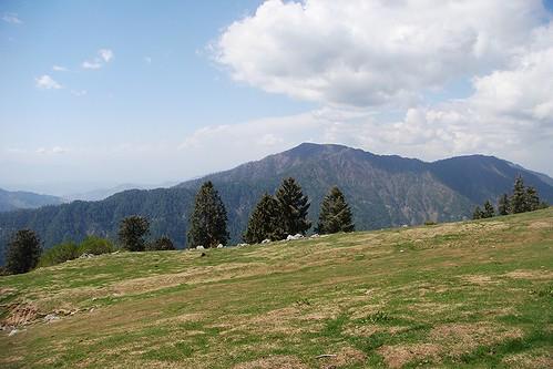 northernpakistan mushkpuritrack galliyat miranjanipeak magnificentpakistan westrenhimalayas