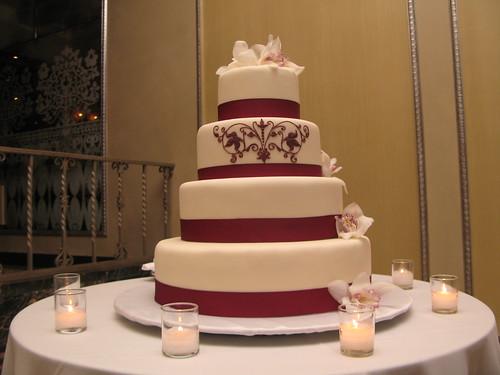 The Cake   by RiverRatt3