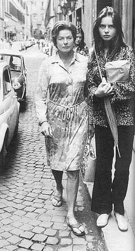 Ingrid Bergman kibbe