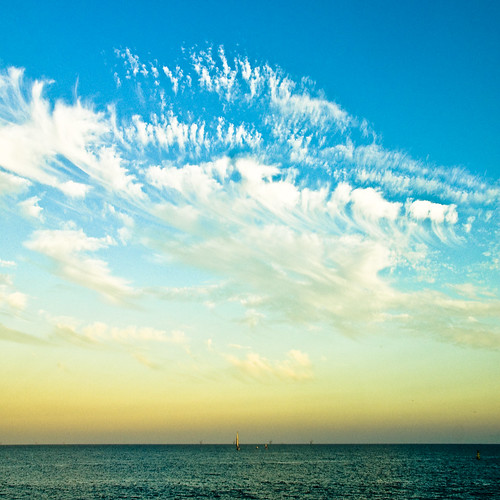 ocean california blue sunset sea summer sky orange usa seascape color nature topf25 colors yellow santabarbara clouds digital america square geotagged evening harbor pier topf50 nikon colorful warm waves afternoon seasons pacific tl dusk d200 nikkor dslr 18200mmf3556 utatafeature manganite nikonstunninggallery anawesomeshot repost1 date:year=2008 date:month=july date:day=22 geo:lat=34408034 geo:lon=119684919 format:orientation=square format:ratio=11 repost2