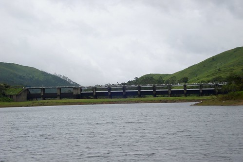 mullaperiyar dam | by venu house