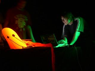 Multiplace 2008, Letom netom