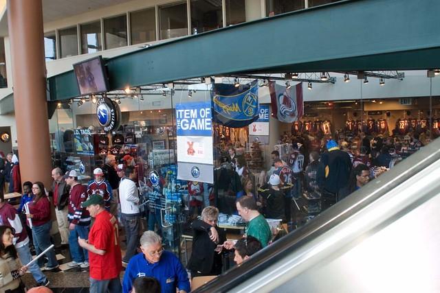 Avalanche Store