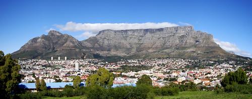 Table Mountain | by warrenski