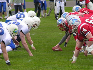 West Coast Trojans vs Dundee Hurricanes | by Cabe6403