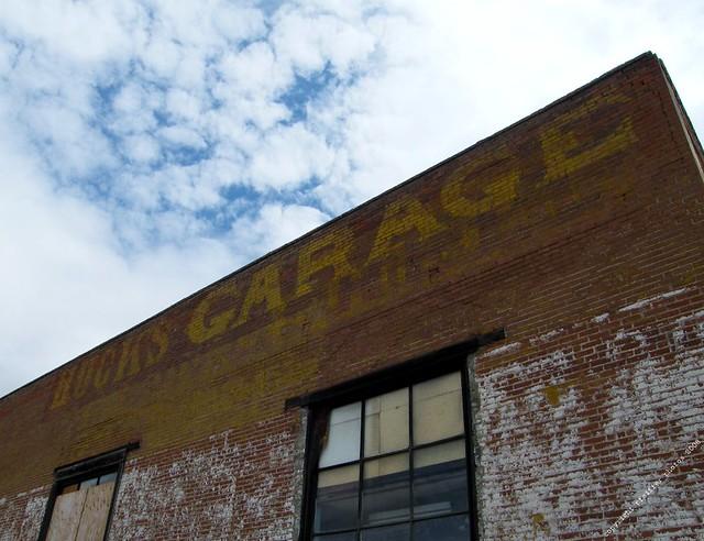 Huck's Garage