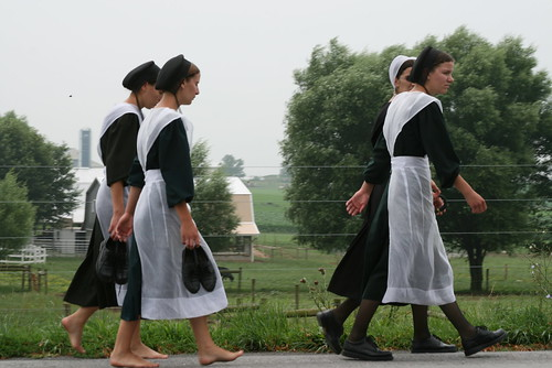 Amish | by tedknudsen