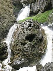 Gordale Scar Waterfalls