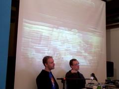 rechenzentrum lecture | by mama-zagreb