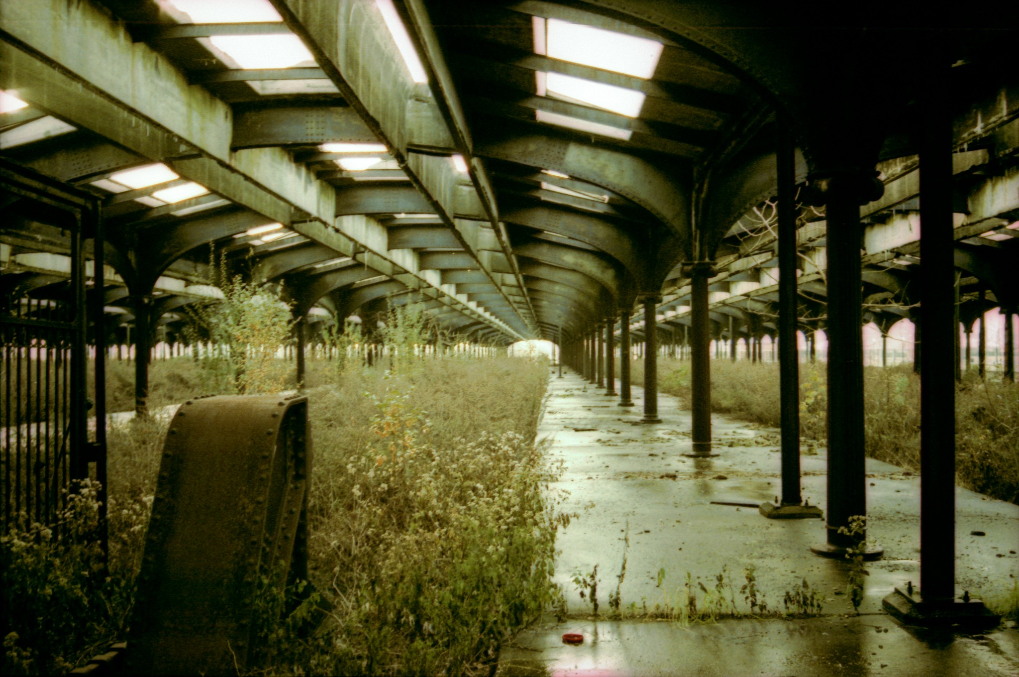 Communipaw Terminal on Flickr
