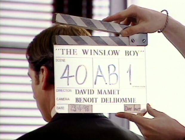 Winslow Clapboard