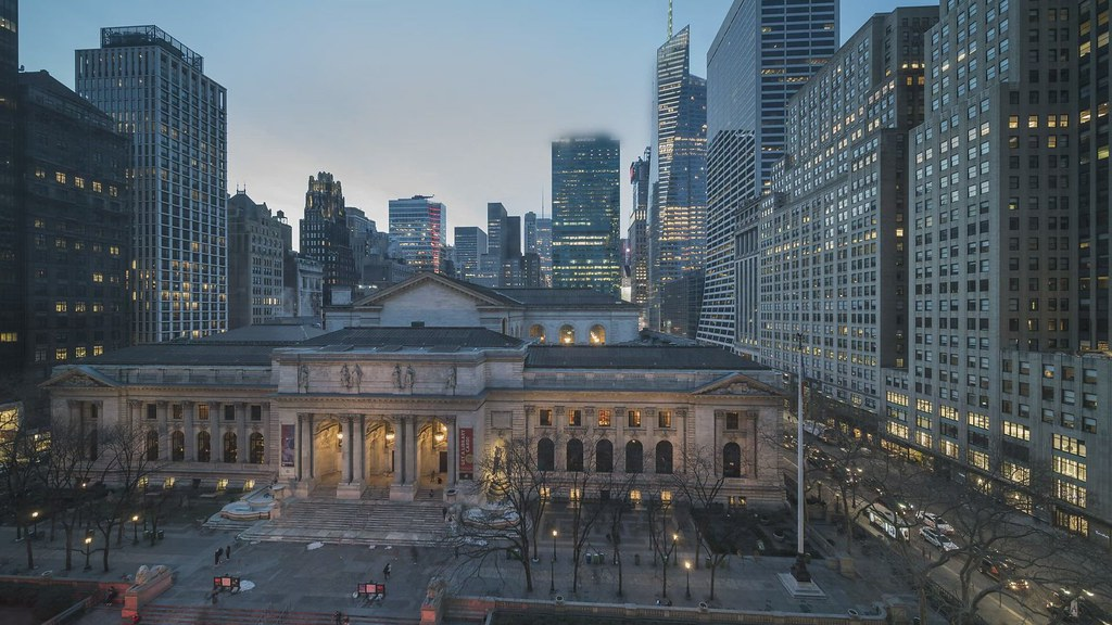 NYPL Twilight TL 030919 HD with music