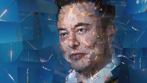 Elon Musk: Let's Go!