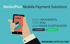 WalletPlus Mobile Payment Solutions