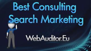 European Search Marketing #WebAuditor.Eu for Best SEO in Europe