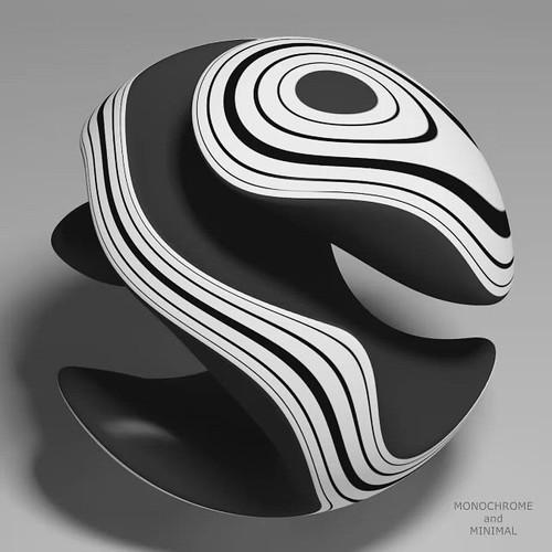 elastic_sphere_dance_constructive_generative_art
