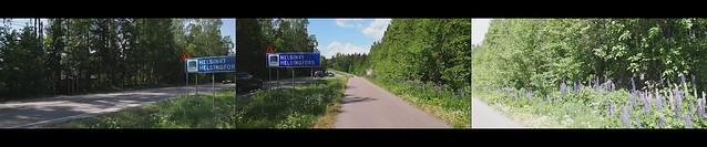 Helsingin rantaviiva