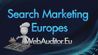 European Search Marketing #WebAuditor.Eu for European Top Online Marketing