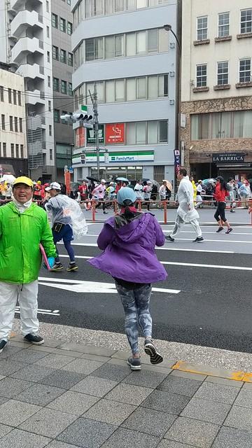 Tokyo Marathon 2019