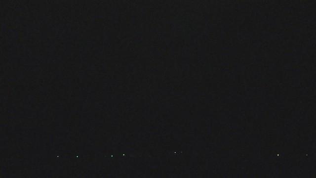 042619 - Late Night Shelf Cloud (Part 2)