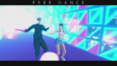 FREE unisex bento dance by Paragon Dance Animation