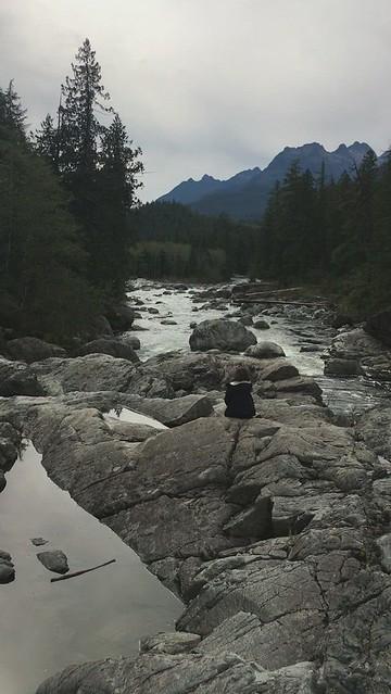 Wally Creek