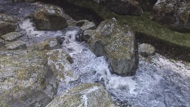 Skye River Pack 2 Rapids Test