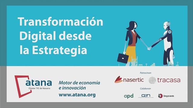 ATANA - 25-6-2019 Transformación Digital