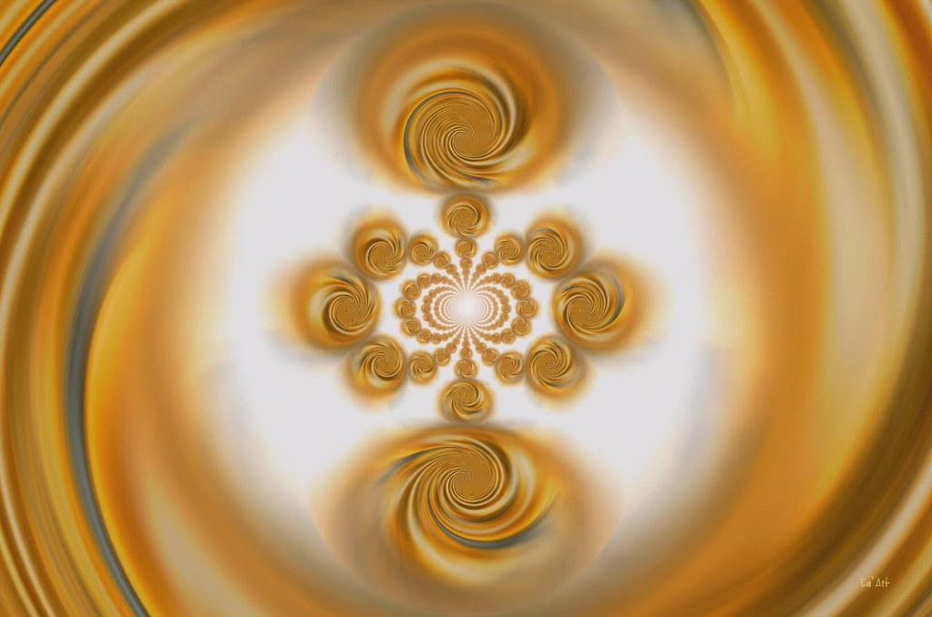 Univers fractal, version animée.