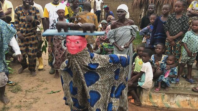 Benín y Togo www.elrincondesele.com