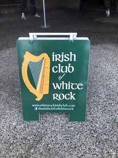 2019 Mar - St. Patrick's Day