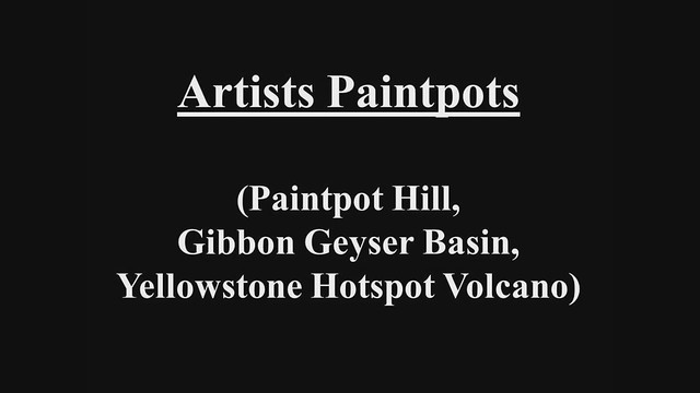 Artists Paintpots