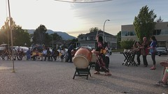 Taiko at Obon