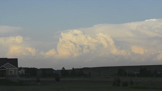 Sidney, Nebraska thunderset_TL